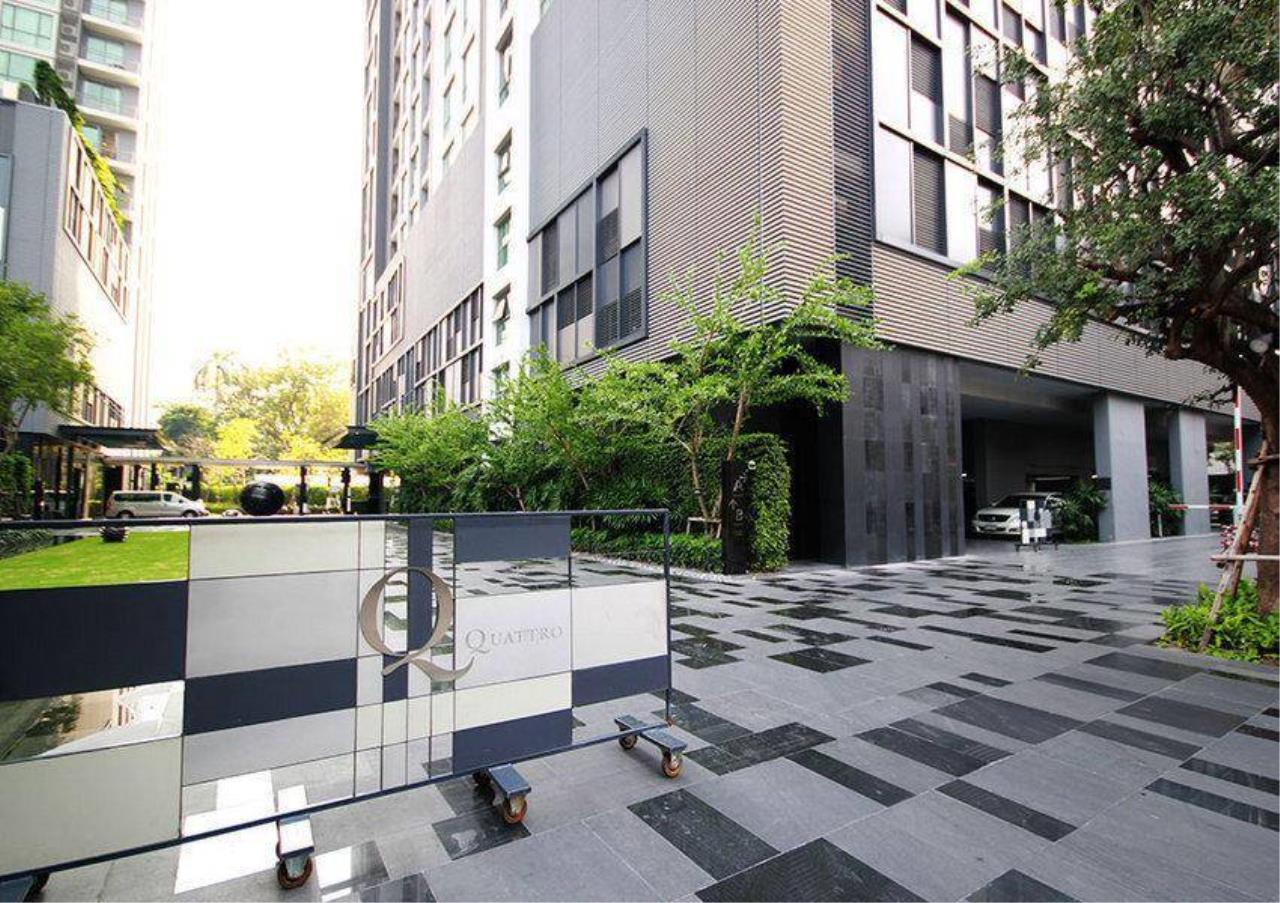 Bangkok Residential Agency's 1 Bed Condo For Rent in Thonglor BR6613CD 9