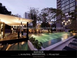 Bangkok Residential Agency's 1 Bed Condo For Rent in Thonglor BR6613CD 19