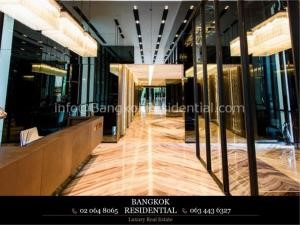 Bangkok Residential Agency's 1 Bed Condo For Rent in Thonglor BR6613CD 15
