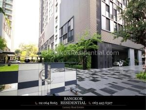 Bangkok Residential Agency's 1 Bed Condo For Rent in Thonglor BR6613CD 12