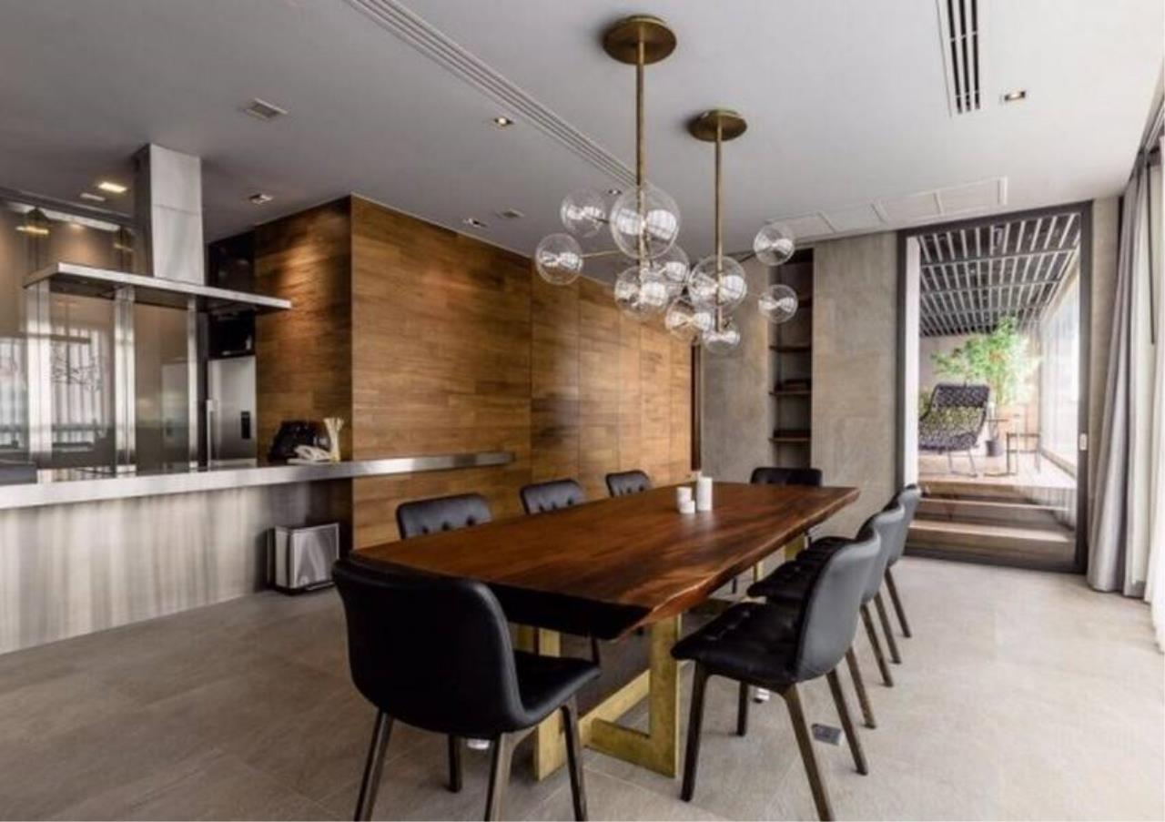 Bangkok Residential Agency's 2 Bed Penthouse For Sale 3