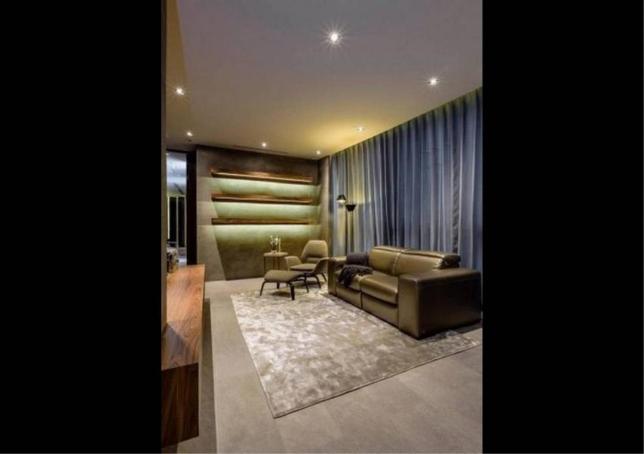 Bangkok Residential Agency's 2 Bed Penthouse For Sale 4