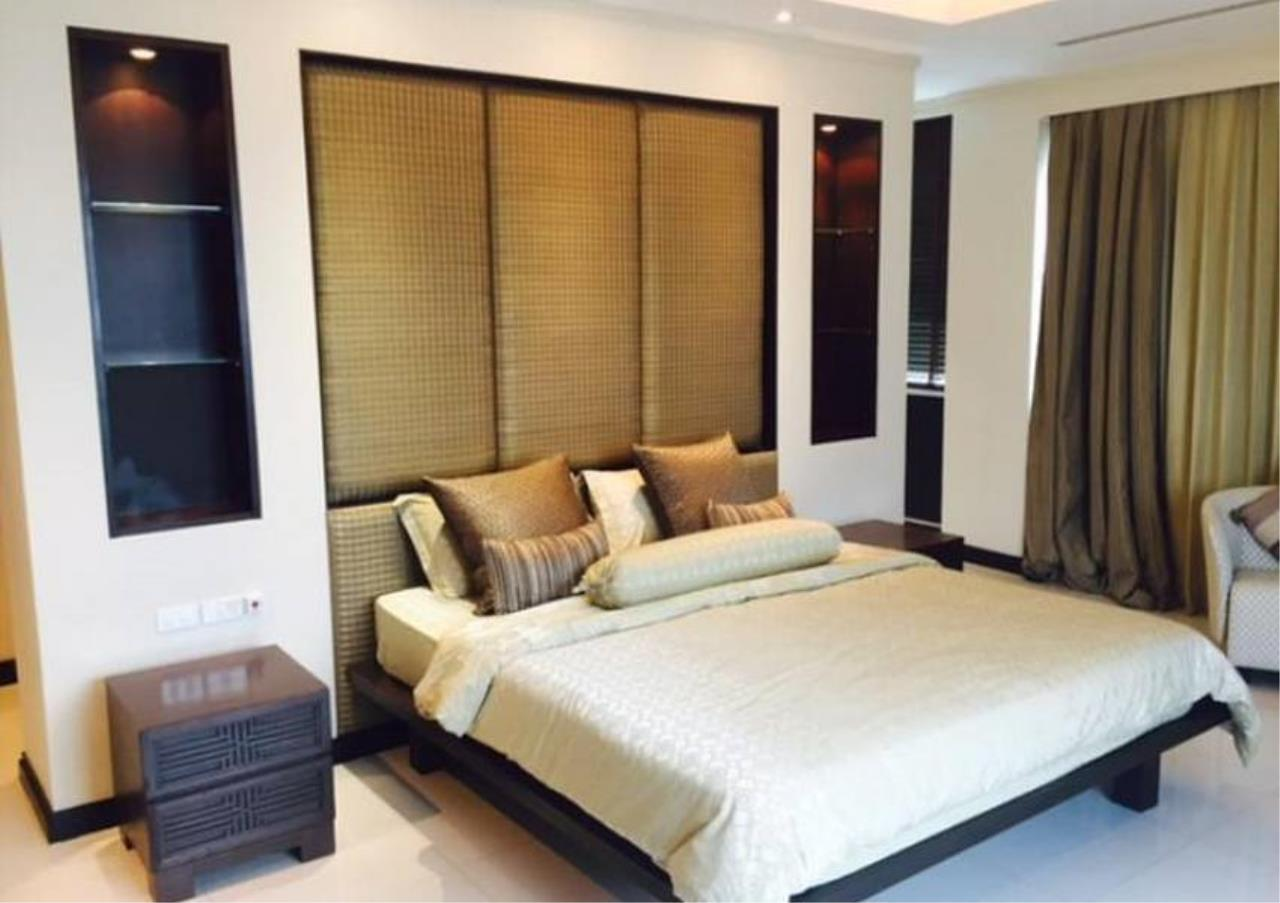 Bangkok Residential Agency's 5 Bed Penthouse For Rent in Sathorn BR6620CD 7