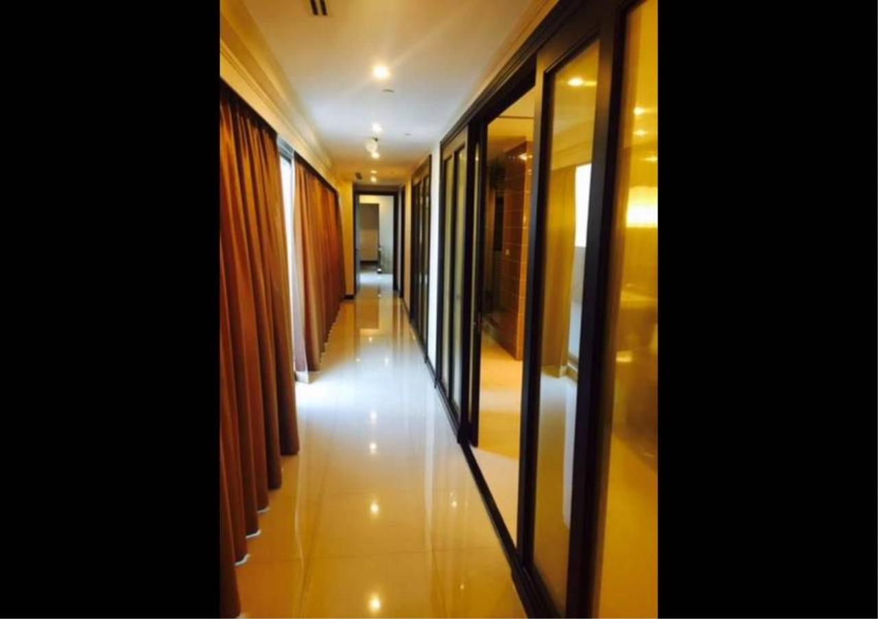 Bangkok Residential Agency's 5 Bed Penthouse For Rent in Sathorn BR6620CD 10