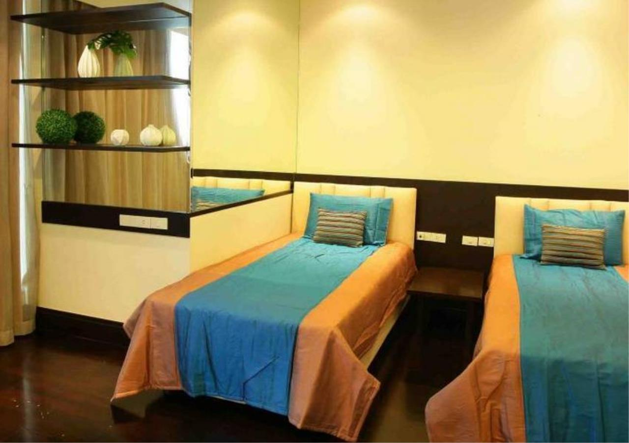 Bangkok Residential Agency's 5 Bed Penthouse For Sale in Sathorn BR6620CD 12
