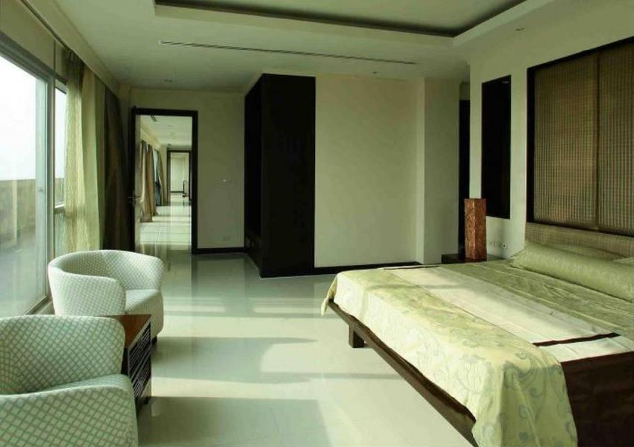 Bangkok Residential Agency's 5 Bed Penthouse For Sale in Sathorn BR6620CD 5