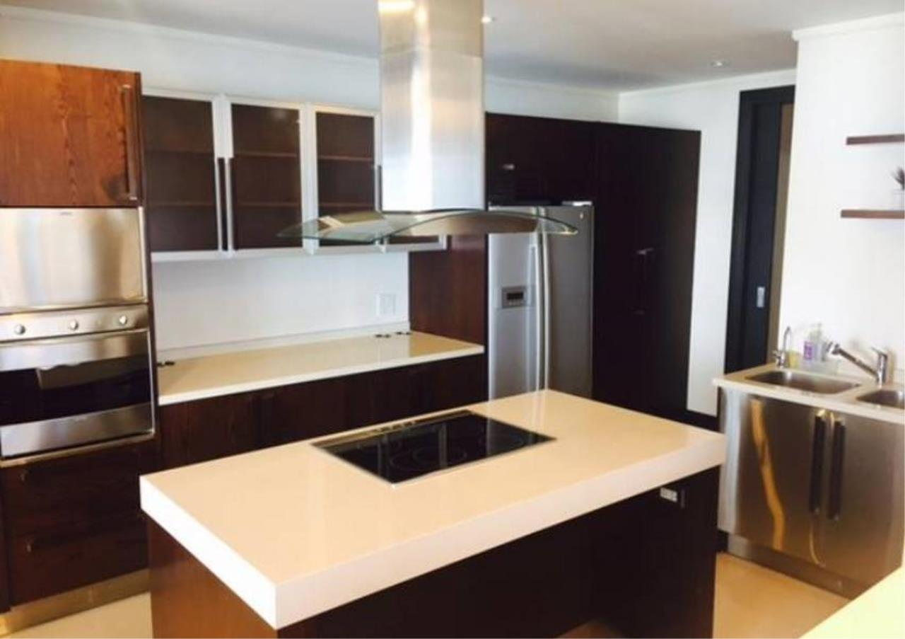 Bangkok Residential Agency's 5 Bed Penthouse For Sale in Sathorn BR6620CD 3