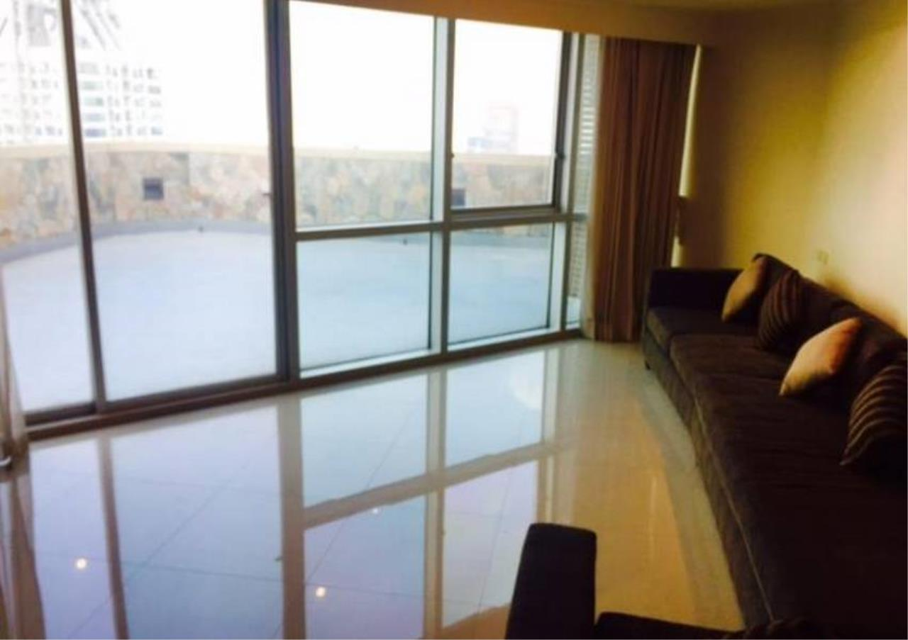 Bangkok Residential Agency's 5 Bed Penthouse For Sale in Sathorn BR6620CD 4