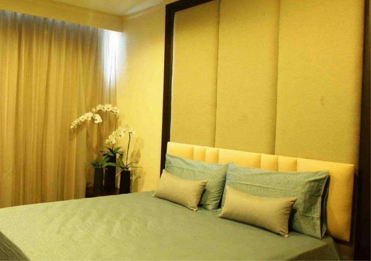 Bangkok Residential Agency's 5 Bed Penthouse For Sale in Sathorn BR6620CD 11