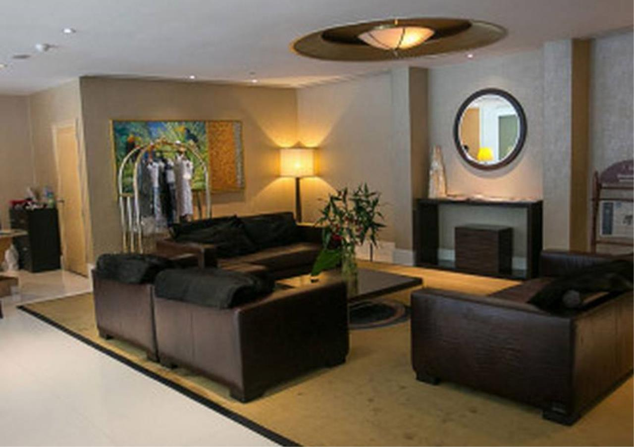 Bangkok Residential Agency's 5 Bed Penthouse For Sale in Sathorn BR6620CD 18