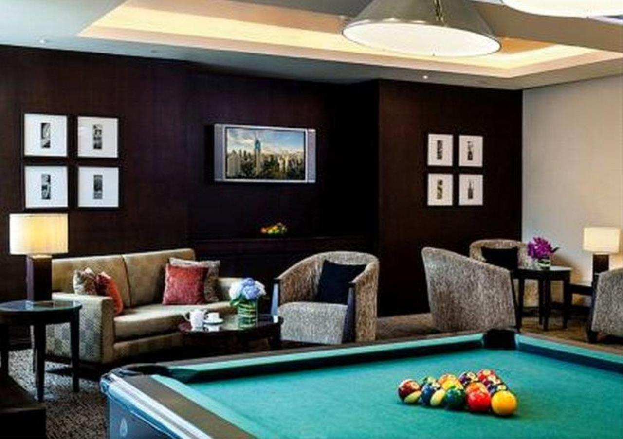 Bangkok Residential Agency's 5 Bed Penthouse For Sale in Sathorn BR6620CD 20