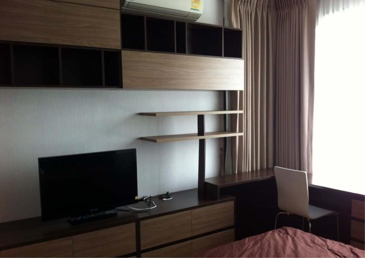 Bangkok Residential Agency's 2 Bed Condo For Rent Near  Riverside BR6629CD 4