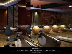 Bangkok Residential Agency's 1 Bed Condo For Rent in Ekkamai BR6633CD 10