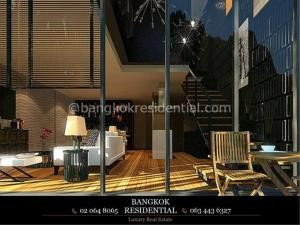 Bangkok Residential Agency's 1 Bed Condo For Rent in Ekkamai BR6633CD 7