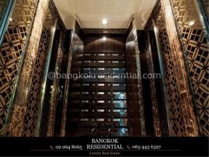 Bangkok Residential Agency's 1 Bed Condo For Rent in Ekkamai BR6633CD 6