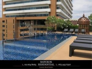 Bangkok Residential Agency's 1 Bed Condo For Rent in Ekkamai BR6633CD 5