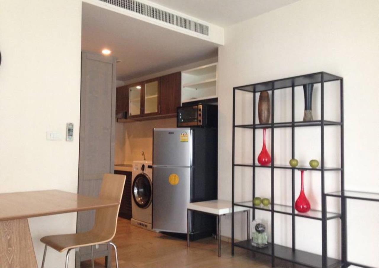 Bangkok Residential Agency's 1 Bed Condo For Rent in Thonglor BR6645CD 2