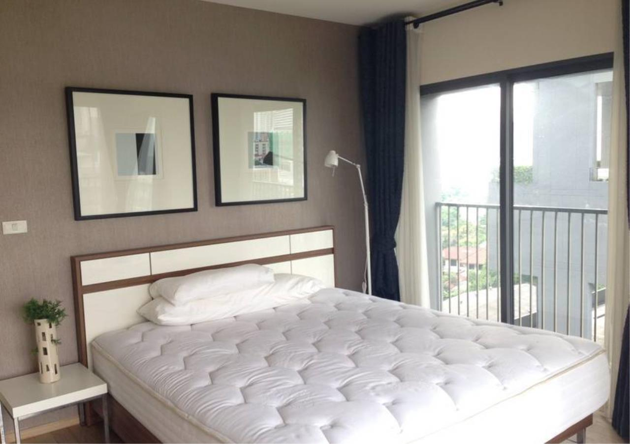 Bangkok Residential Agency's 1 Bed Condo For Rent in Thonglor BR6645CD 3