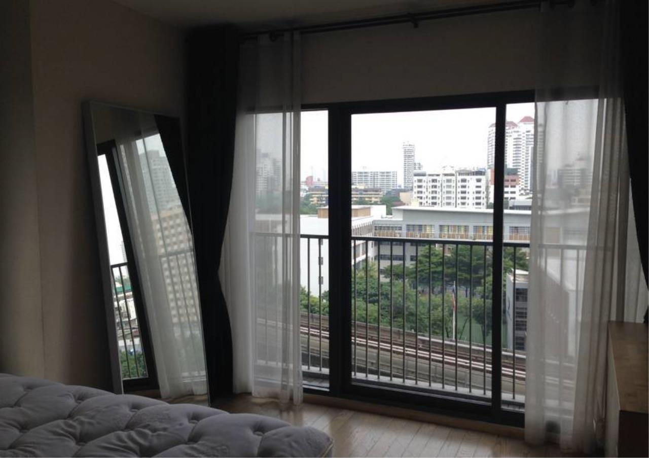 Bangkok Residential Agency's 1 Bed Condo For Rent in Thonglor BR6645CD 4