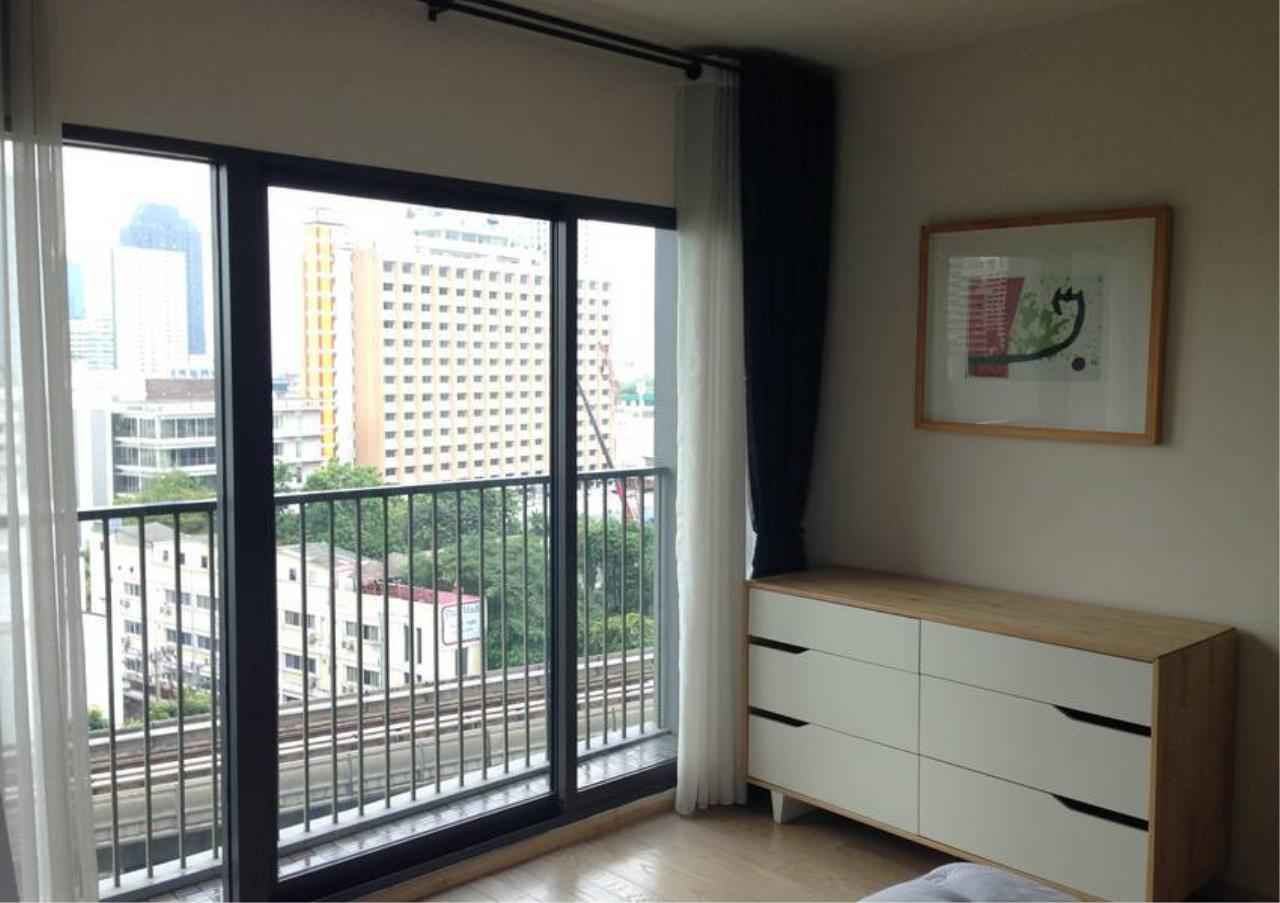 Bangkok Residential Agency's 1 Bed Condo For Rent in Thonglor BR6645CD 5