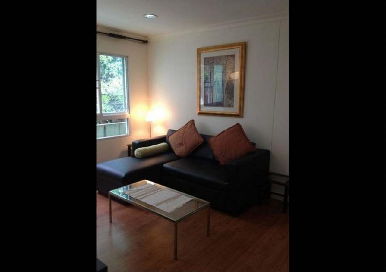 Bangkok Residential Agency's 2 Bed Condo For Sale in Phrom Phong BR6647CD 1