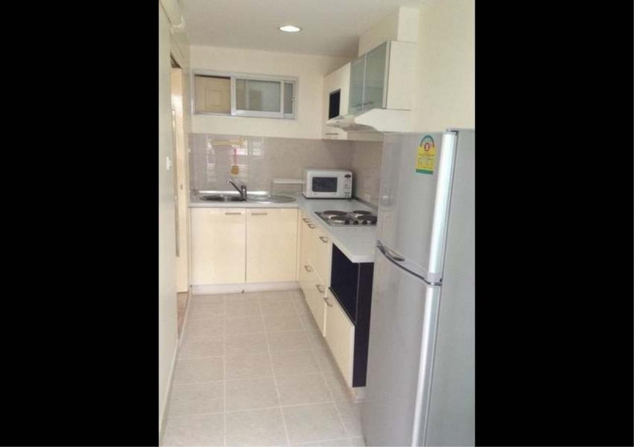 Bangkok Residential Agency's 2 Bed Condo For Sale in Phrom Phong BR6647CD 3