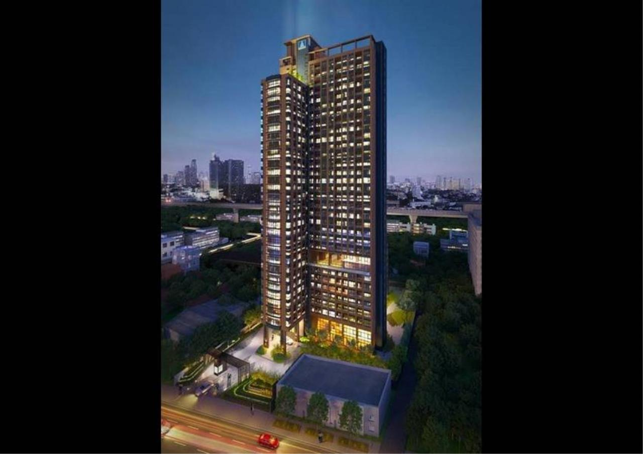 Bangkok Residential Agency's 2 Bed Condo For Sale in Phrom Phong BR6647CD 6