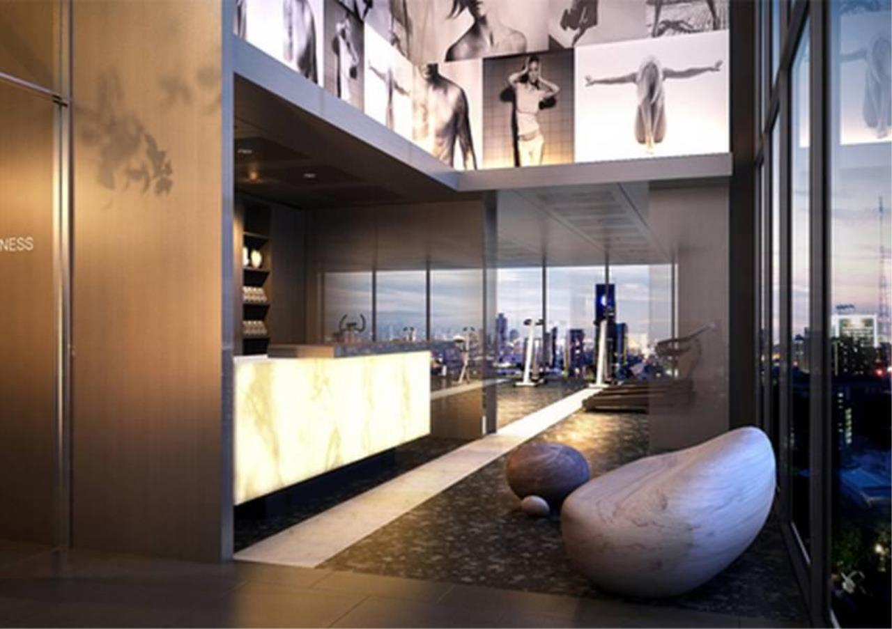 Bangkok Residential Agency's 2 Bed Condo For Sale in Nana BR6657CD 3