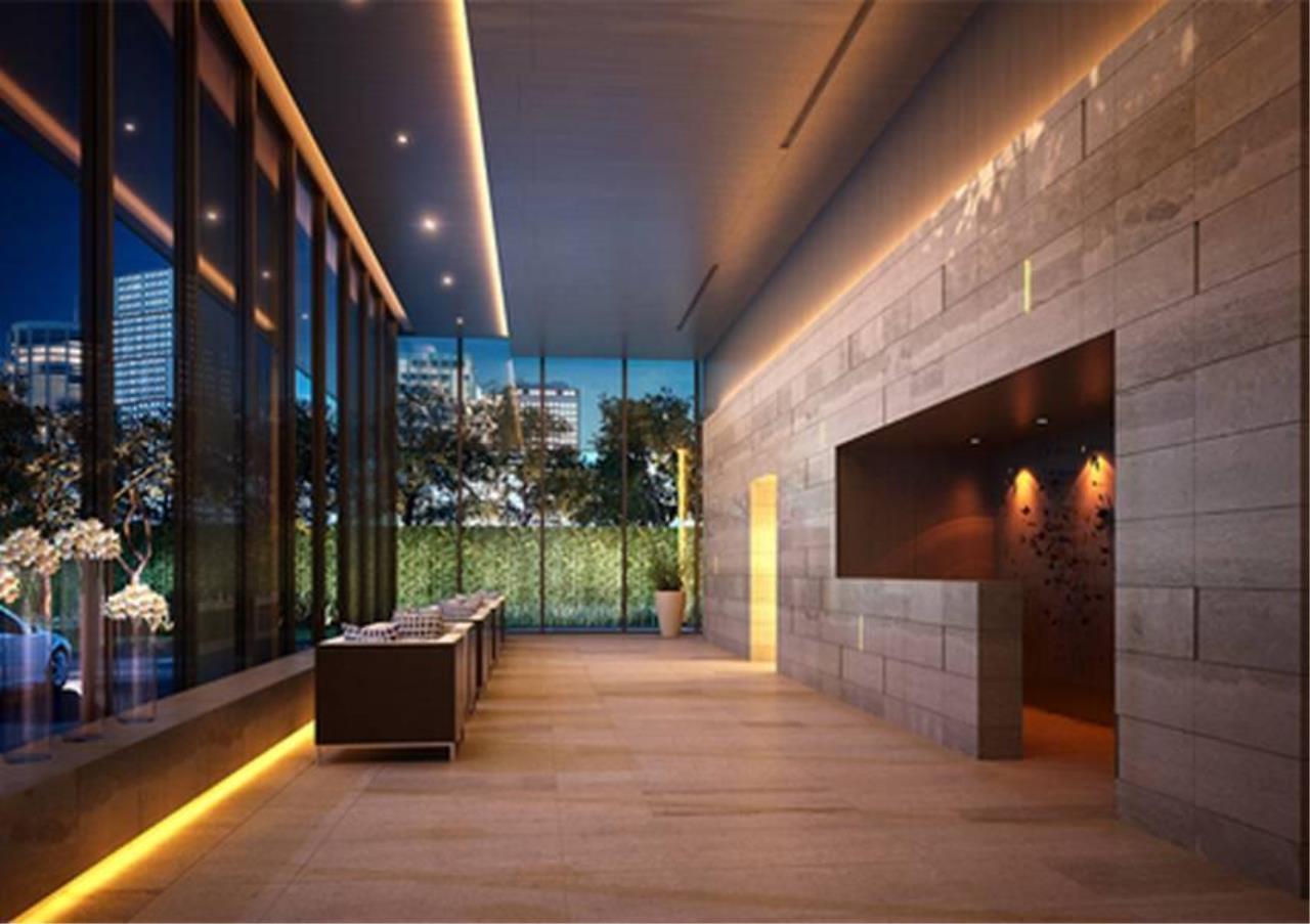 Bangkok Residential Agency's 2 Bed Condo For Sale in Nana BR6657CD 4