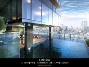 Bangkok Residential Agency's 2 Bed Condo For Sale in Nana BR6657CD 8
