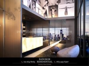 Bangkok Residential Agency's 2 Bed Condo For Sale in Nana BR6657CD 6