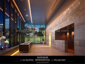 Bangkok Residential Agency's 2 Bed Condo For Sale in Nana BR6657CD 5