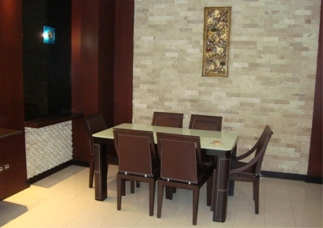 Bangkok Residential Agency's 2 Bed Condo For Rent in Ekkamai BR6668CD 4