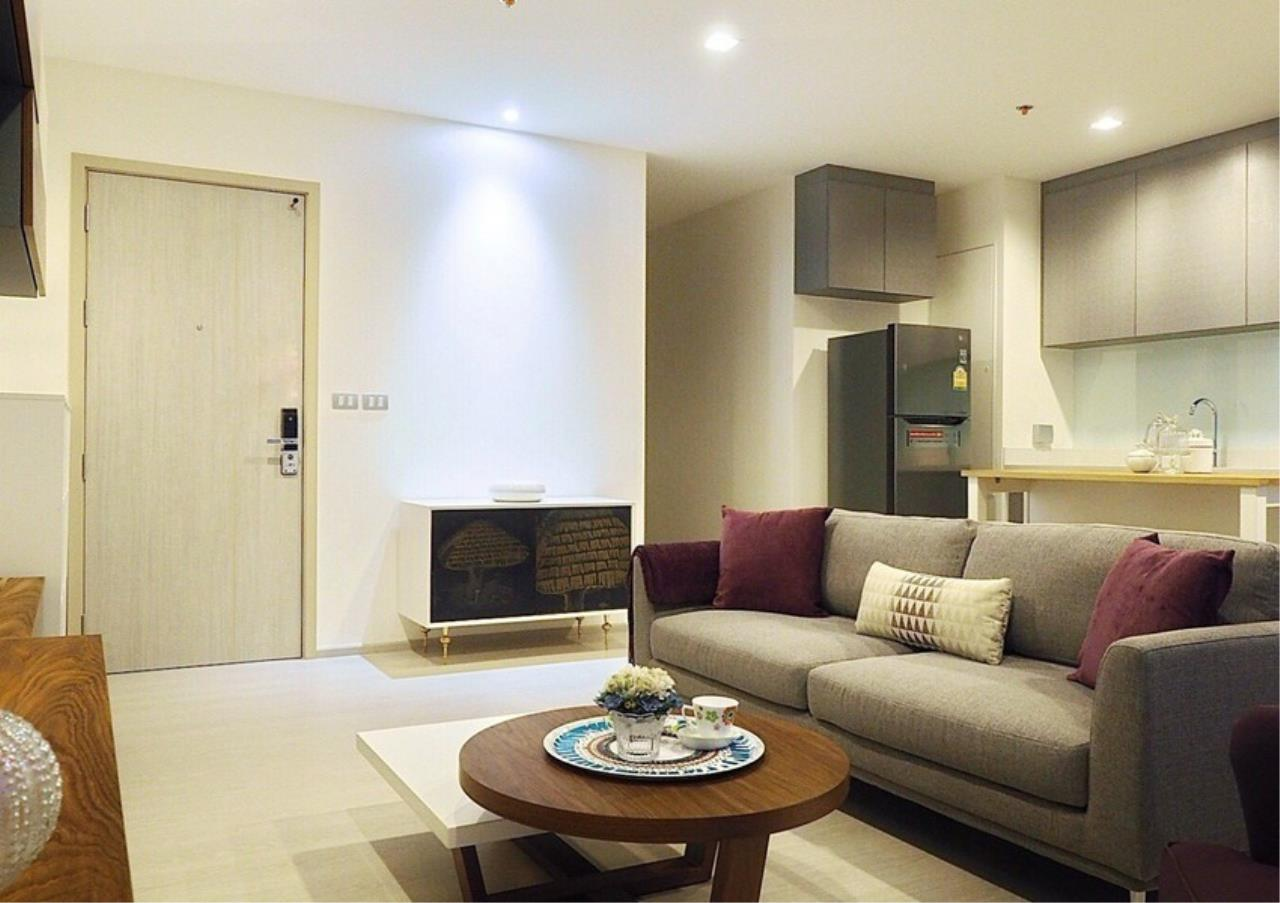 Bangkok Residential Agency's 2 Bed Condo For Sale in Thonglor BR6671CD 1