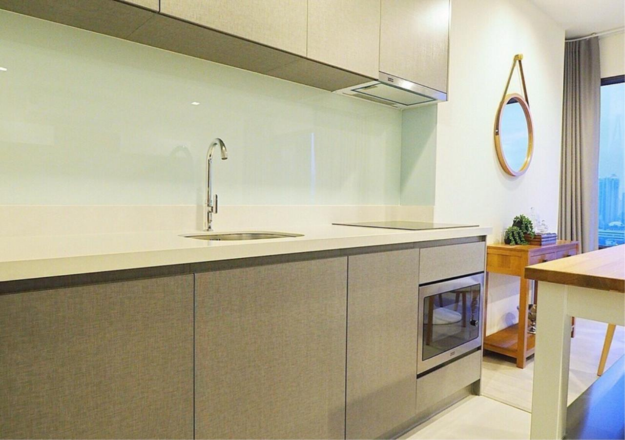 Bangkok Residential Agency's 2 Bed Condo For Sale in Thonglor BR6671CD 9