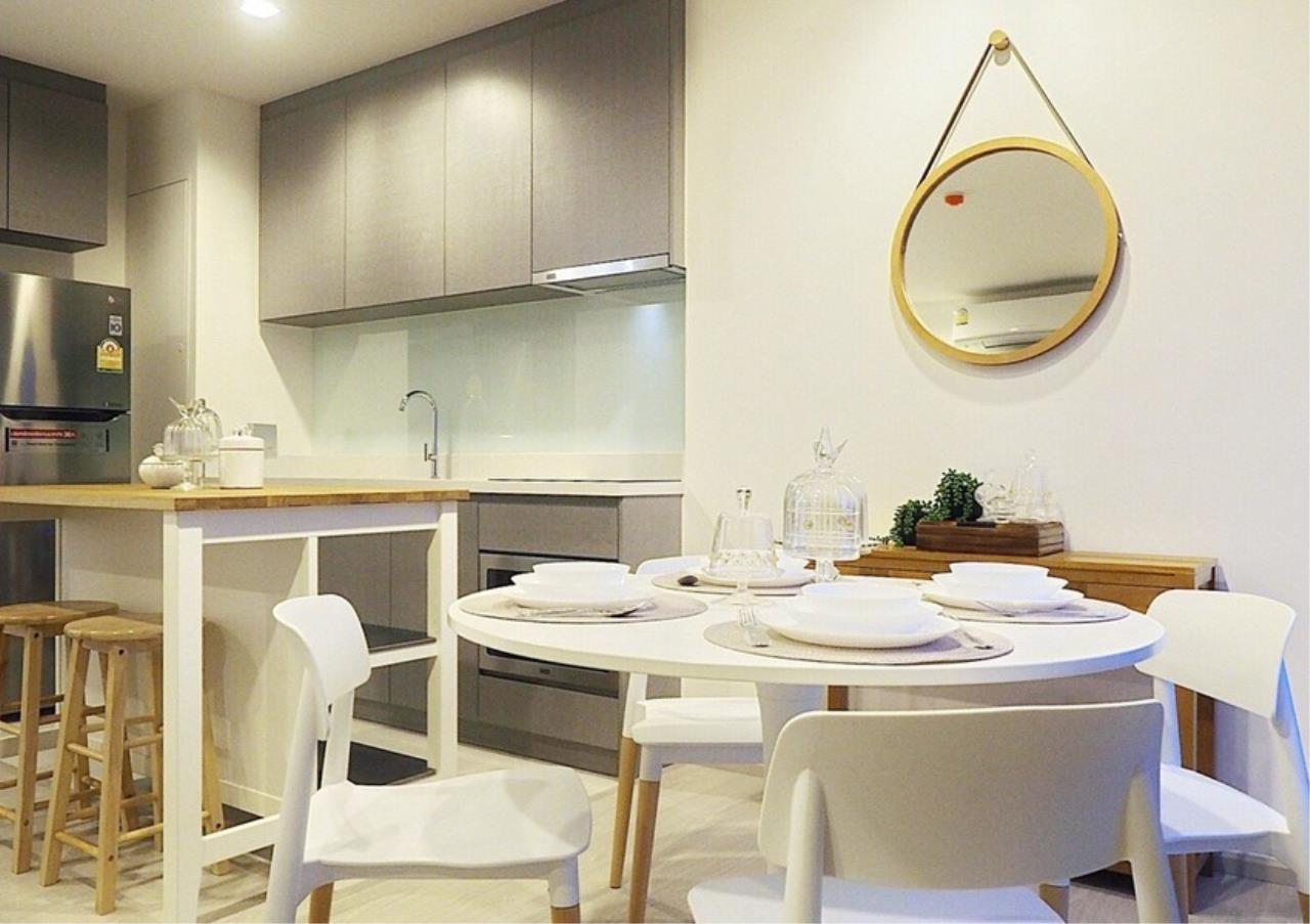 Bangkok Residential Agency's 2 Bed Condo For Sale in Thonglor BR6671CD 10