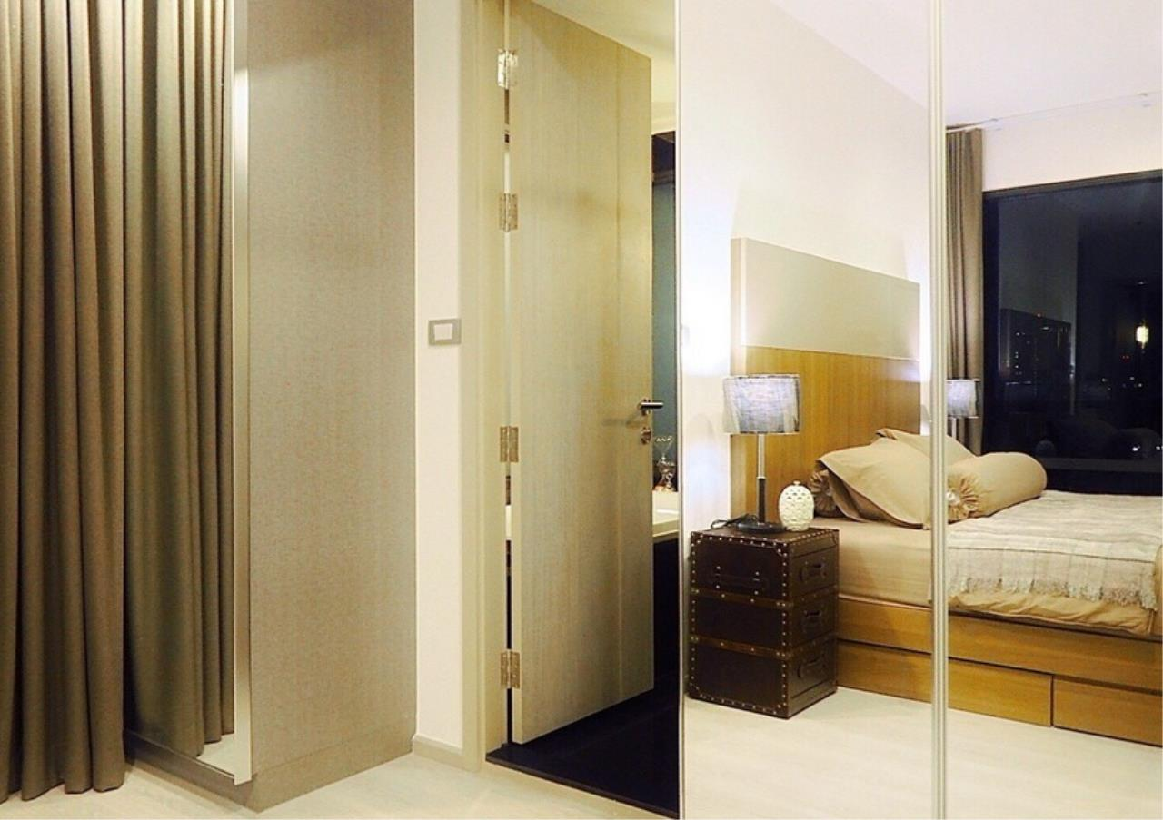 Bangkok Residential Agency's 2 Bed Condo For Sale in Thonglor BR6671CD 16