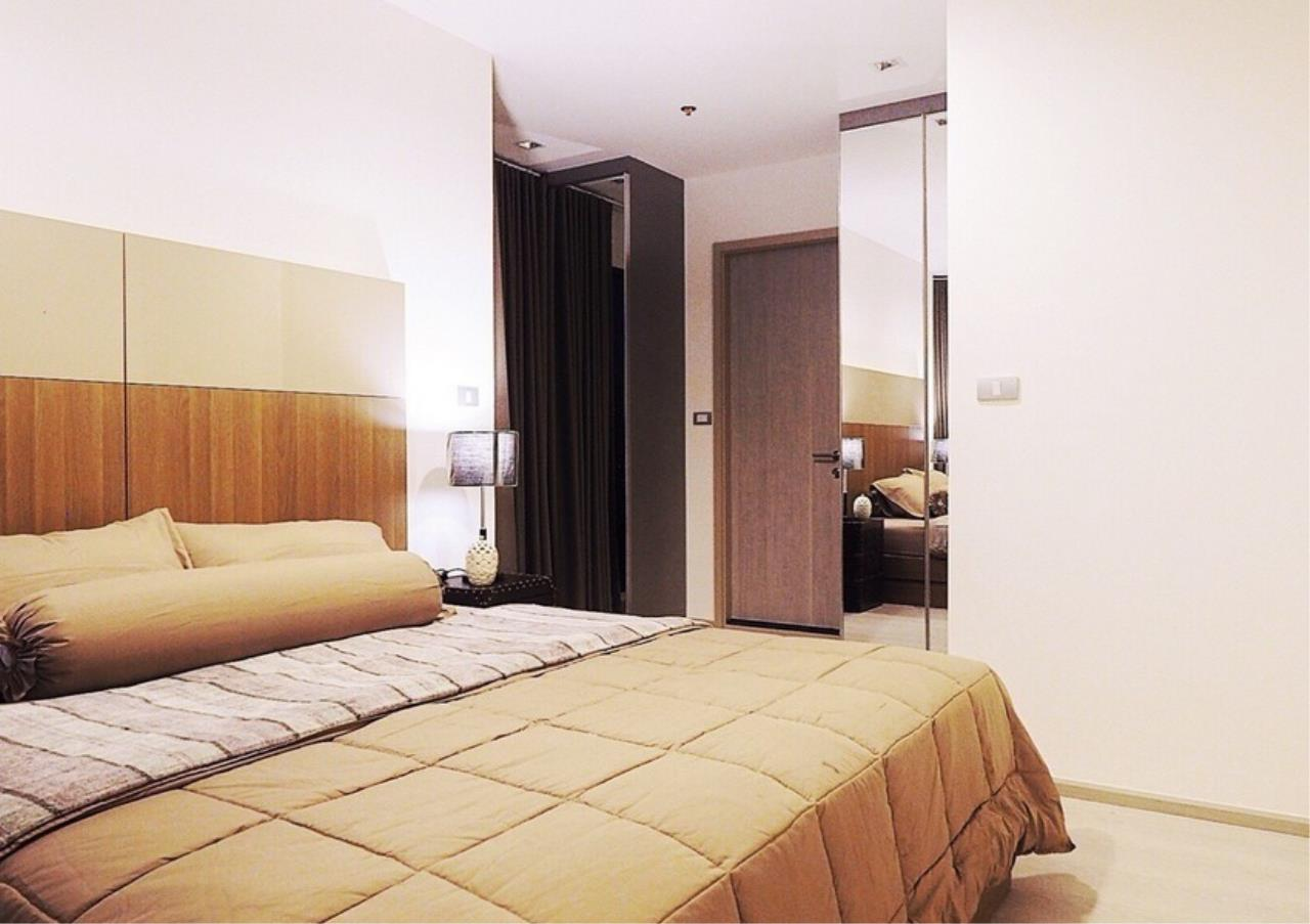 Bangkok Residential Agency's 2 Bed Condo For Sale in Thonglor BR6671CD 17