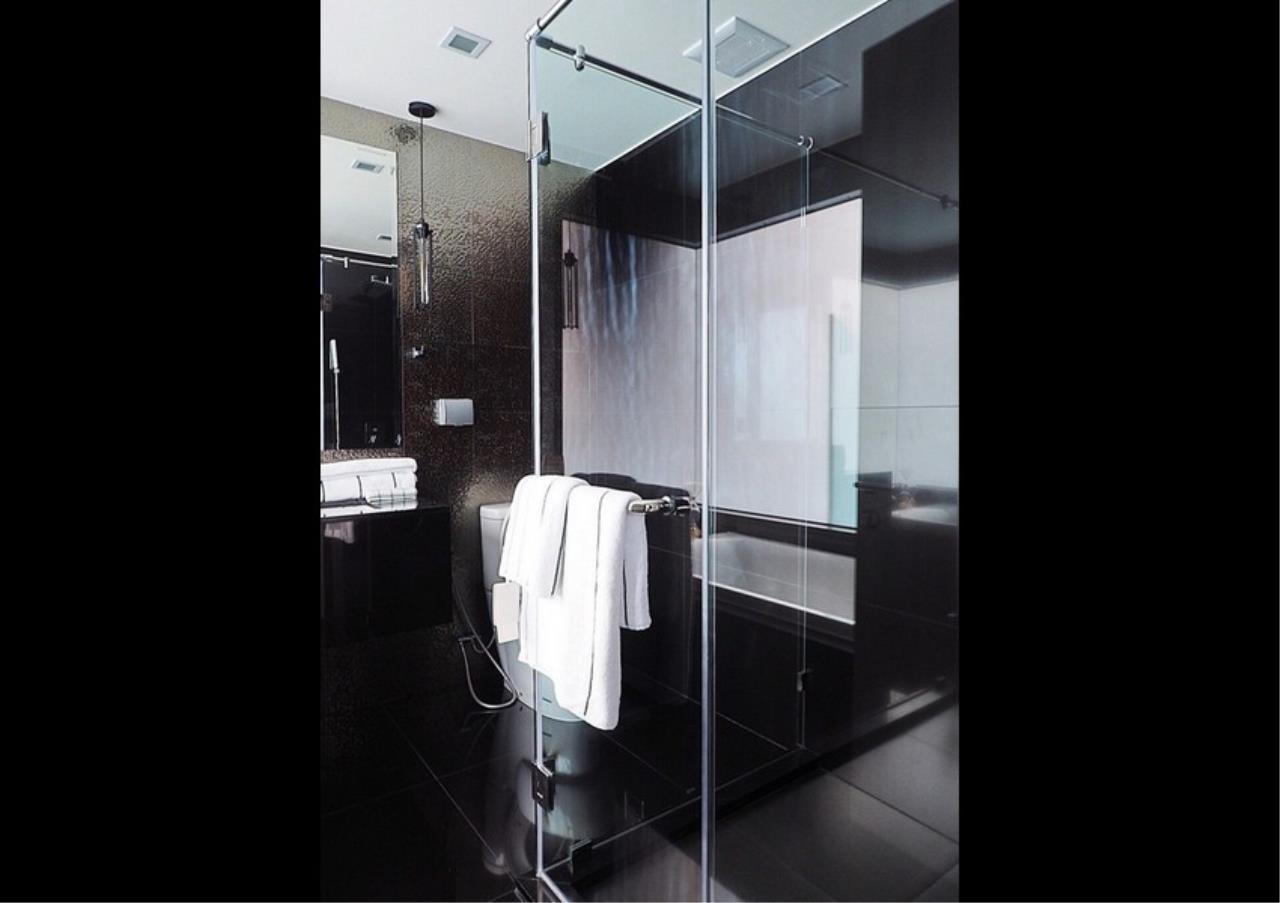 Bangkok Residential Agency's 2 Bed Condo For Sale in Thonglor BR6671CD 21