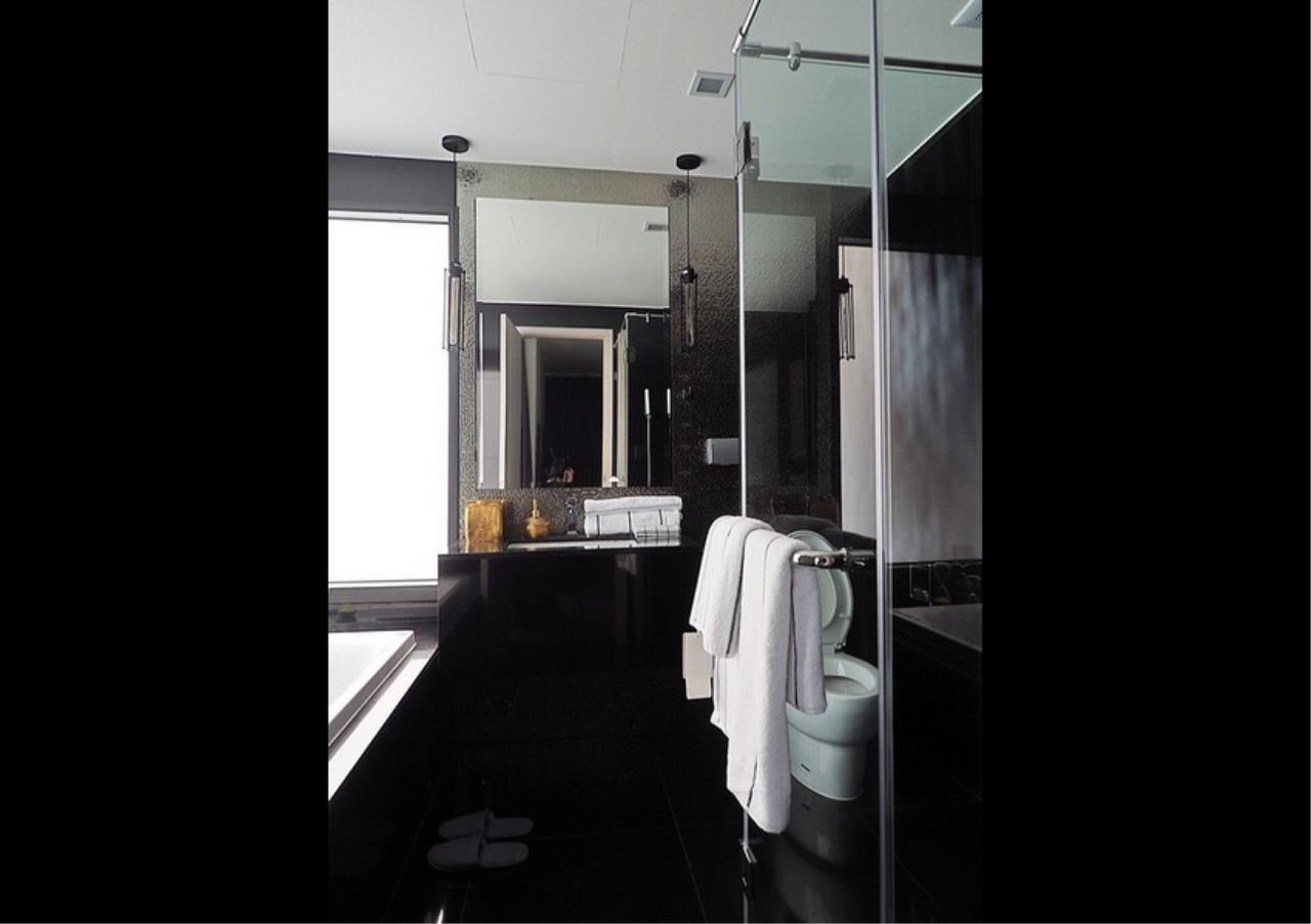 Bangkok Residential Agency's 2 Bed Condo For Sale in Thonglor BR6671CD 22