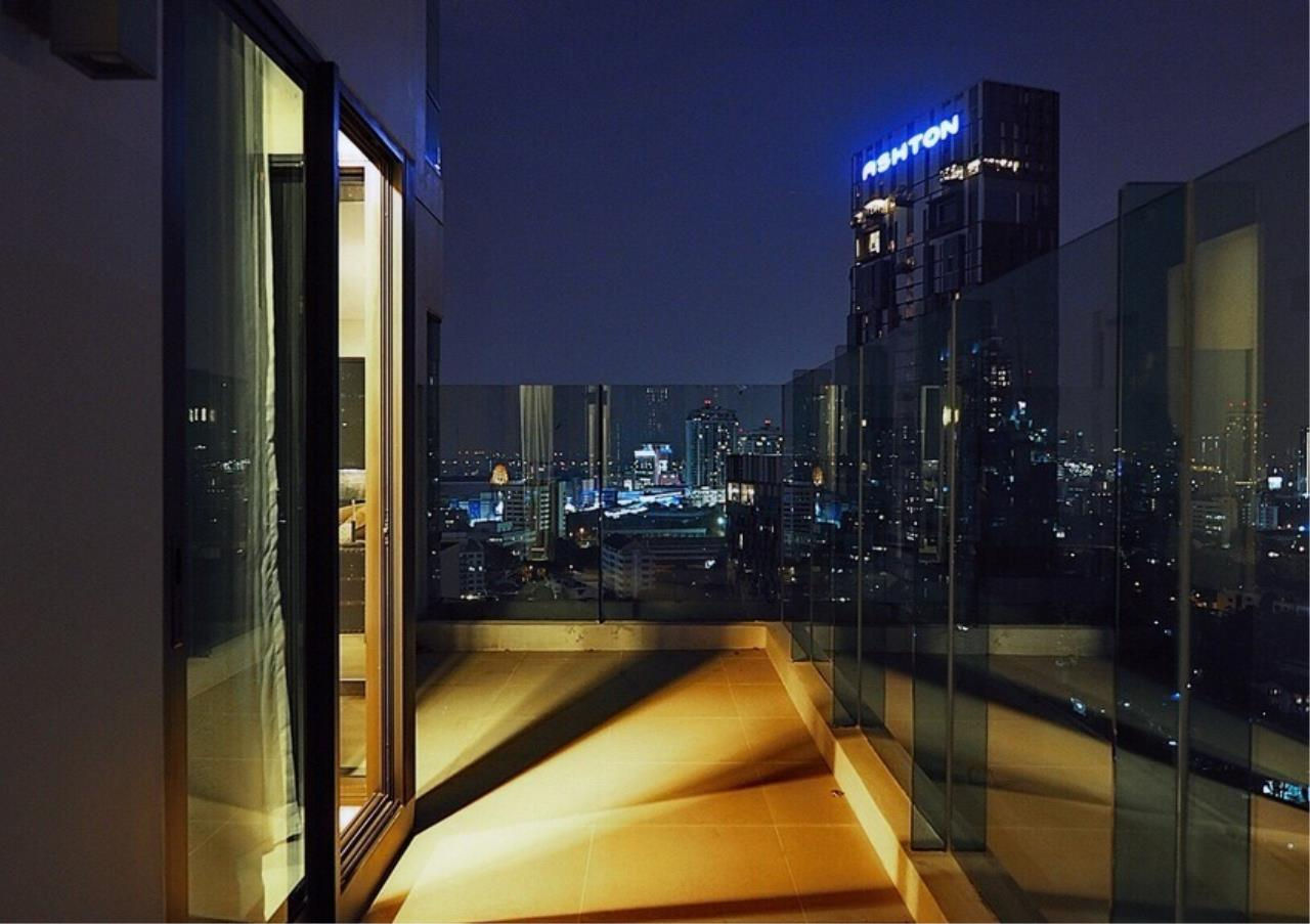 Bangkok Residential Agency's 2 Bed Condo For Sale in Thonglor BR6671CD 25