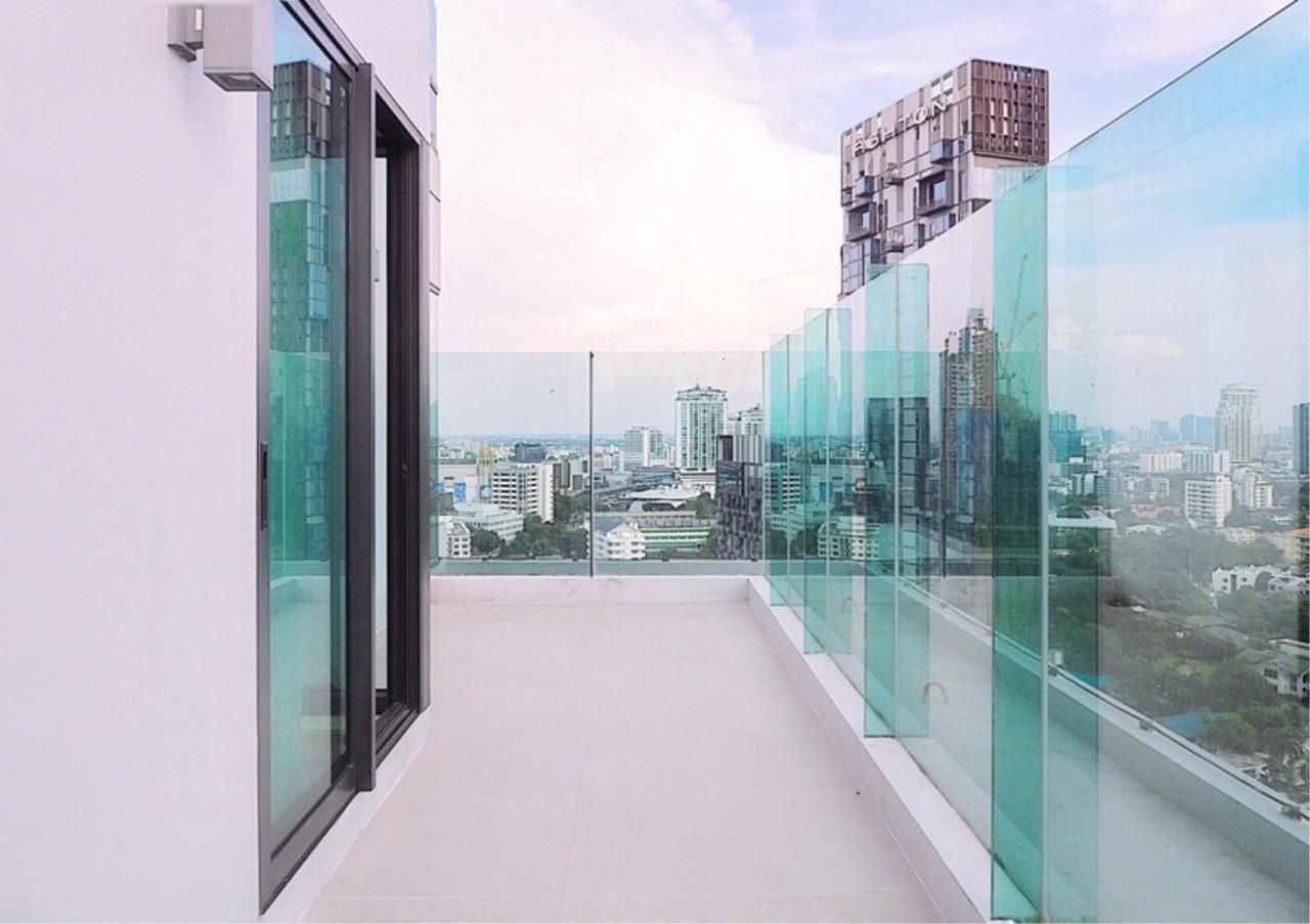 Bangkok Residential Agency's 2 Bed Condo For Sale in Thonglor BR6671CD 27