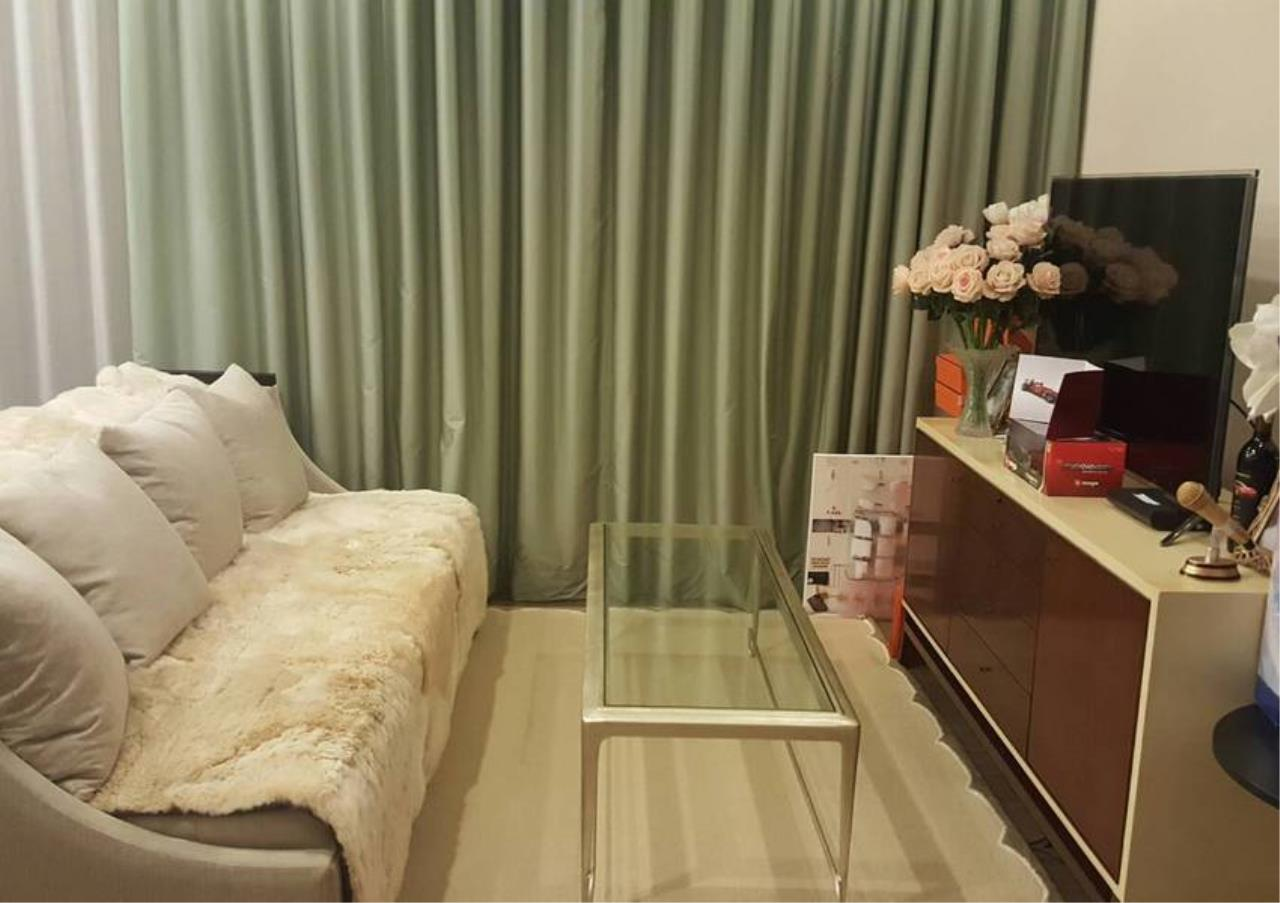 Bangkok Residential Agency's 2 Bed Condo For Sale in Phloenchit BR6676CD 6