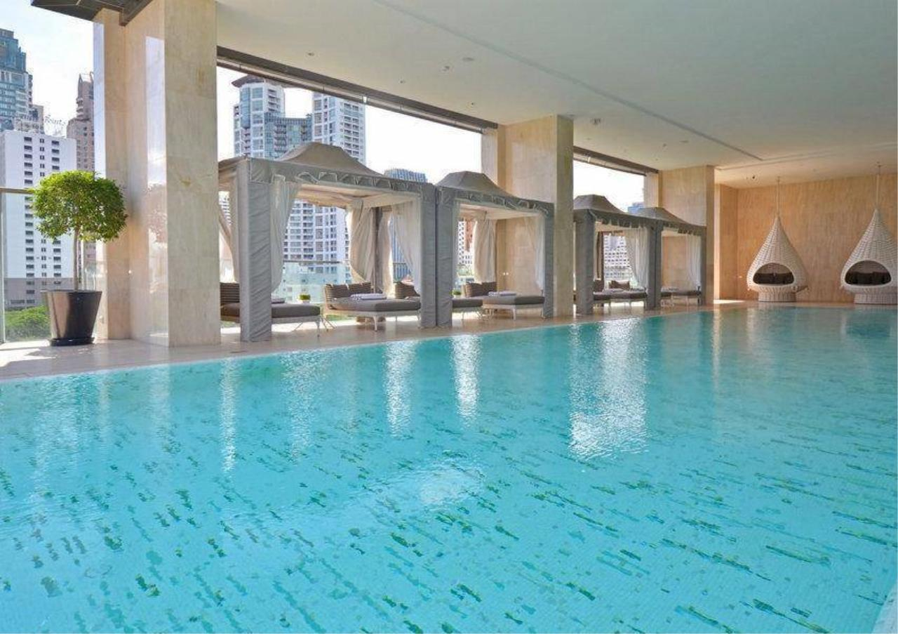 Bangkok Residential Agency's 2 Bed Condo For Sale in Phloenchit BR6676CD 9