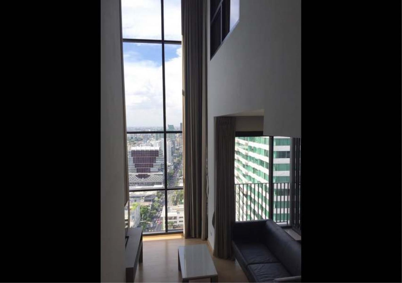 Bangkok Residential Agency's 2 Bed Condo For Sale in Thonglor BR6677CD 1