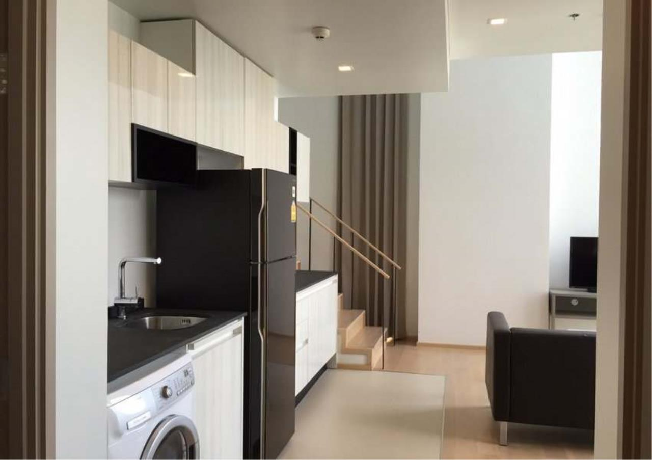 Bangkok Residential Agency's 2 Bed Condo For Sale in Thonglor BR6677CD 3