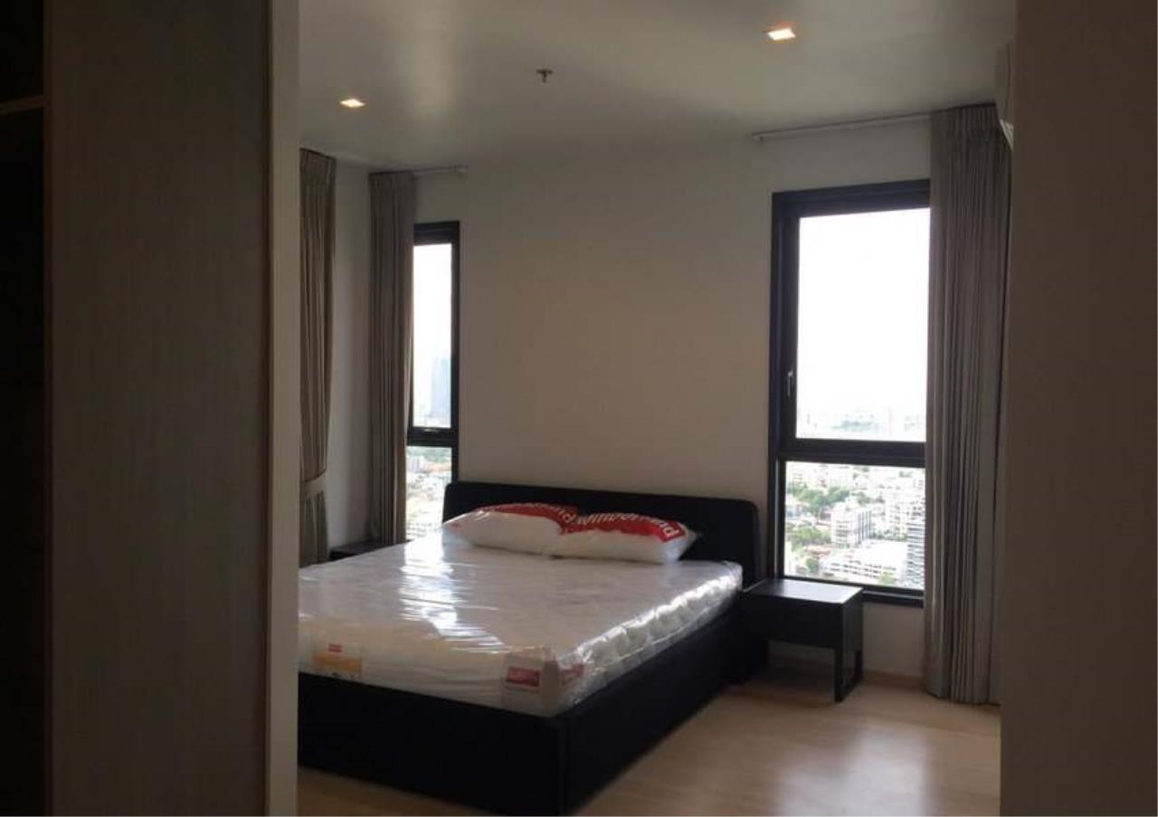 Bangkok Residential Agency's 2 Bed Condo For Sale in Thonglor BR6677CD 5