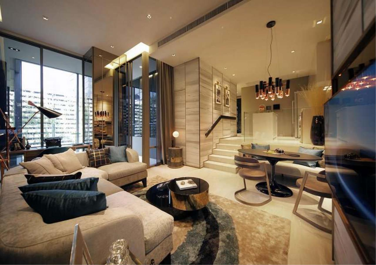 Bangkok Residential Agency's 2 Bed Condo For Sale in Sathorn BR6686CD 2