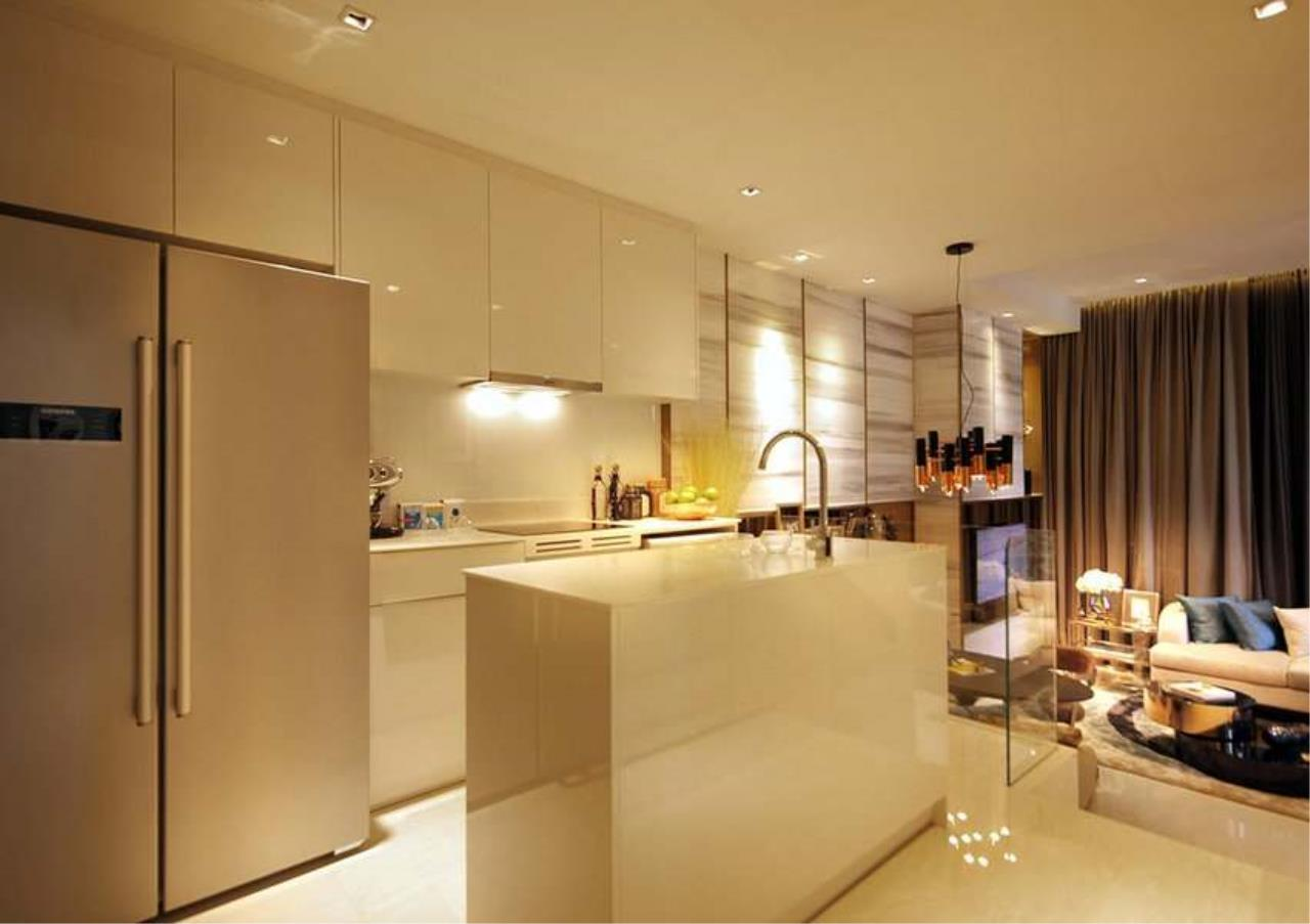 Bangkok Residential Agency's 2 Bed Condo For Sale in Sathorn BR6686CD 3