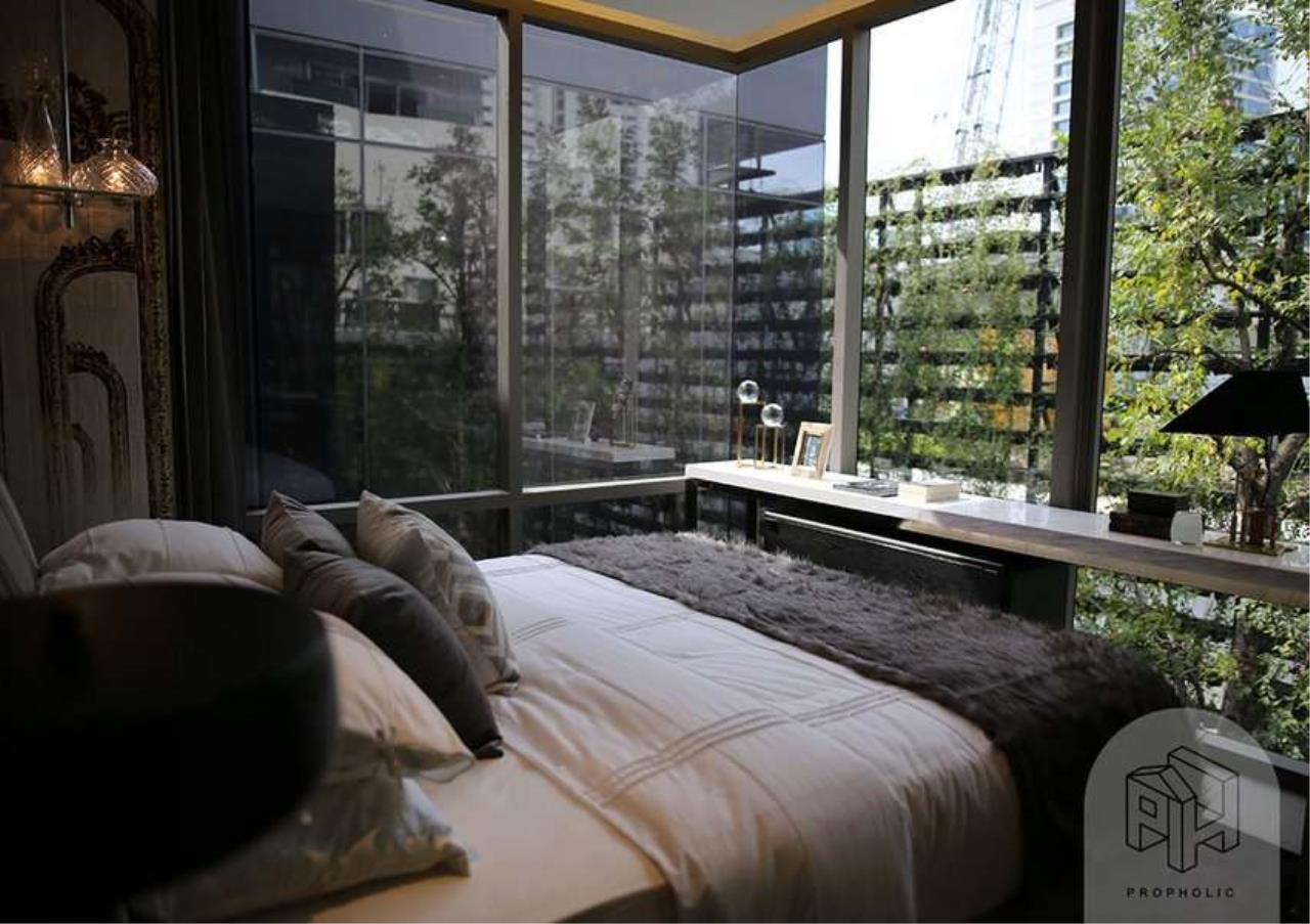 Bangkok Residential Agency's 2 Bed Condo For Sale in Sathorn BR6686CD 4